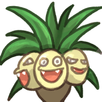:exeggutor_head: